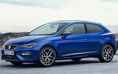 Seat le n 5p 1 5 ecotsi 96 kw 130 cv start stop fr 2018 precio y ficha t cnica - Seat leon 3 puertas ...