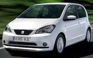 Ver mas info sobre el modelo SEAT Mii