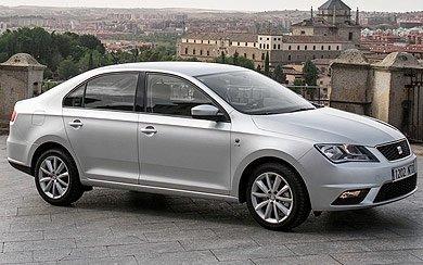 Ver mas info sobre el modelo SEAT Toledo