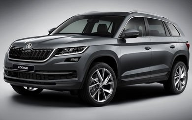 skoda kodiaq ambition 2 0 tdi 110 kw 150 cv dsg 4x2 7 plazas 2016 precio y equipamiento. Black Bedroom Furniture Sets. Home Design Ideas