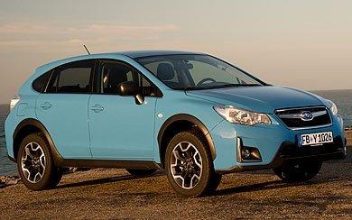 Ver mas info sobre el modelo Subaru XV
