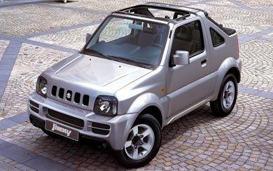 Suzuki Jimny Diesel Techo Lona 2004 2006 Precio Y Ficha Tecnica