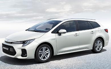 Ver mas info sobre el modelo Suzuki Swace