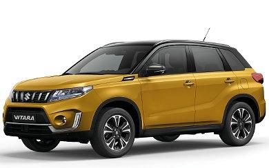 Foto Suzuki Vitara 1.4T GLE 4WD Mild Hybrid (2020)