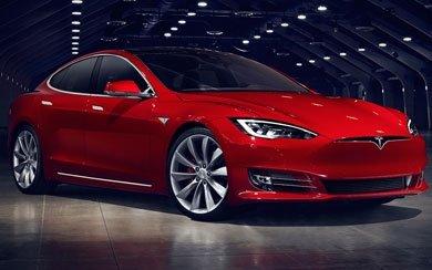 Ver mas info sobre el modelo Tesla Model S