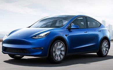 Ver mas info sobre el modelo Tesla Model Y