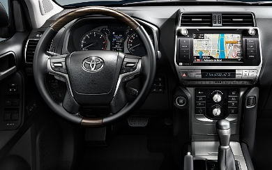 Toyota Land Cruiser 3p 180D GX (2017) | Precio y ficha ...