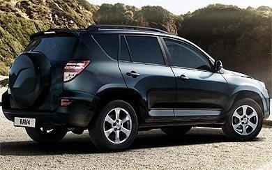 Toyota Rav4 Se >> Toyota RAV4 150 Active 4x2 (2012-2012) | Precio y ficha ...