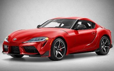 Ver mas info sobre el modelo Toyota Supra