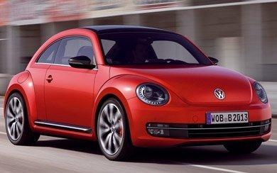 Foto Volkswagen Beetle Beetlemanía 1.6 TDI 105 CV (2012-2012)