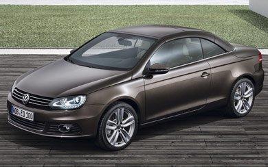Ver mas info sobre el modelo Volkswagen Eos