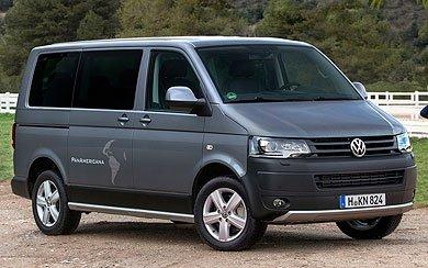 d95187e81 FICHA TÉCNICA Volkswagen Multivan PanAmericana Edition Corto 2.0 TSI  4MOTION 204 CV 7DSG (2014-2015)