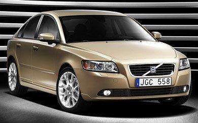 Ver mas info sobre el modelo Volvo S40
