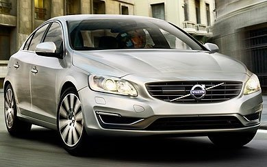 Ver mas info sobre el modelo Volvo S60