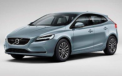 Ver mas info sobre el modelo Volvo V40