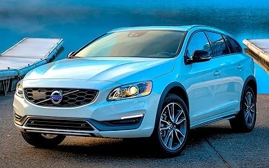 Ver mas info sobre el modelo Volvo V60