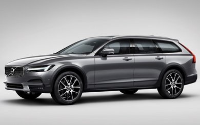 Ver mas info sobre el modelo Volvo V90
