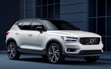 Ver mas info sobre el modelo Volvo XC40