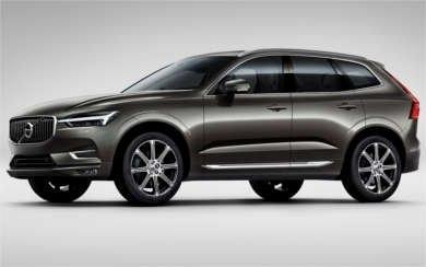 Foto Volvo XC60 Momentum Pro D3 (2020-2020)