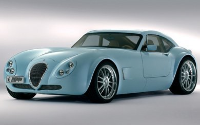 Ver mas info sobre el modelo Wiesmann GT