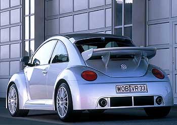 Km77 Com Reportajes Volkswagen New Beetle Rsi 02 09 2000