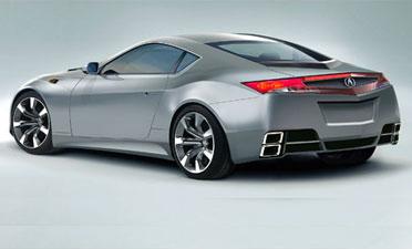 Nuevo Honda NSX, más de 600 CV y tracción total.