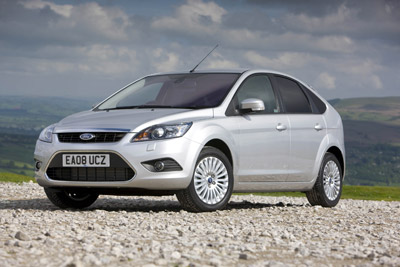 Ford Focus 2.0 TDCi 136 CV PowerShift
