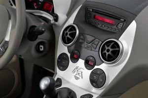 Ford Ka, ahora en venta desde sólo 7.900 Euros.