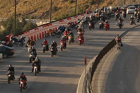 BMW Riders 08