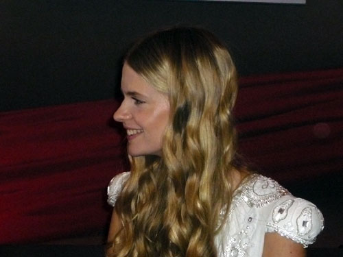 Julia Stenger