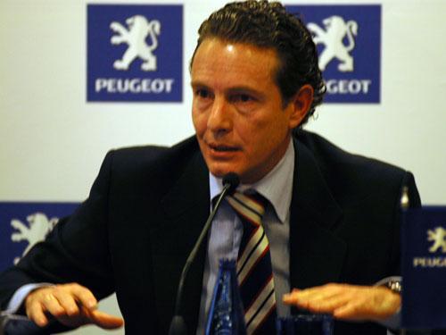 Peugeot tampoco va al Salón de Barcelona