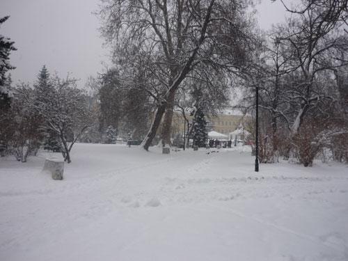Sofía. bulgaria. Nevada.