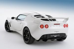 Lotus Elise y Exige S 2010: cambios de aspecto y menor consumo.