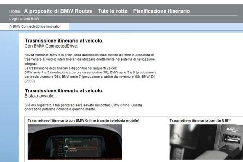 BMW Z4. Navegador. Memoria USB.