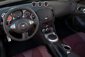 El Nissan 370Z Roadster se descubre! En venta desde 52.000 €