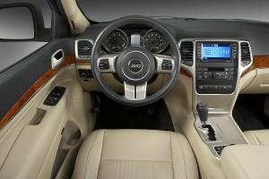 Nuevo Jeep Grand Cherokee Diesel, en venta desde 48.600 Euros
