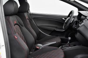 SEAT Ibiza Bocanegra, a la venta desde 21.460 €!