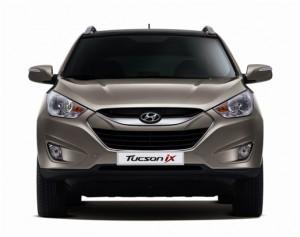Hyundai ix Tucson