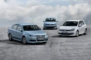 Volkswagen Gama BlueMotion