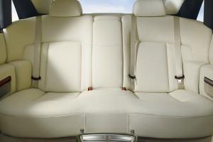 Así es el Ghost, la nueva berlina «pequeña» de Rolls-Royce!