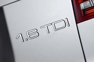 Audi A3 1.6 TDIe: sólo 99 g/km de CO2