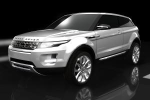 Land Rover confirma el lanzamiento del LRX para 2011