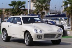 Fornasari RR600 y Tender, todoterreno y pick-up desde 140.000 €