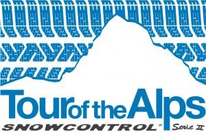 Logo Tour Pirelli