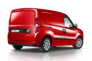 Fiat Doblò, nuevo comercial y monovolumen para comienzos de 2010.