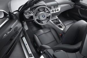 BMW Z4. Nuevos motores 2.0 Turbo 184 y 245 CV