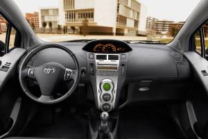 Toyota actualiza el Yaris. En venta desde 11.150 €