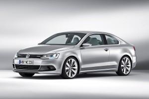 Volkswagen New Compact Concept