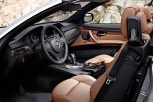 Nuevos BMW Serie 3 Coupé y Cabrio.