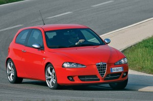 Alfa Romeo 147 (2005)